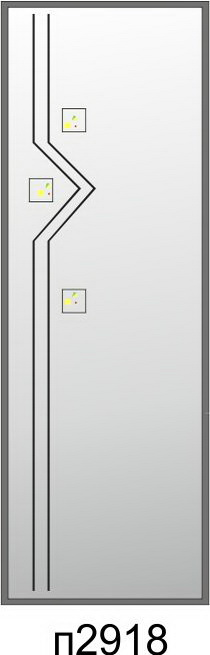 п2918